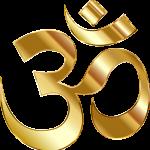 om, buddhism, devanagari