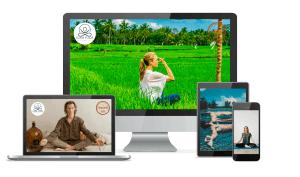 Online Breathwork promo