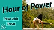 Hour of Power Yoga 2