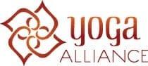 Yoga Alliance logo 1