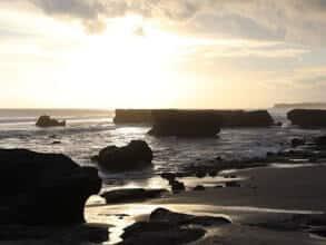 Sunset Canggu