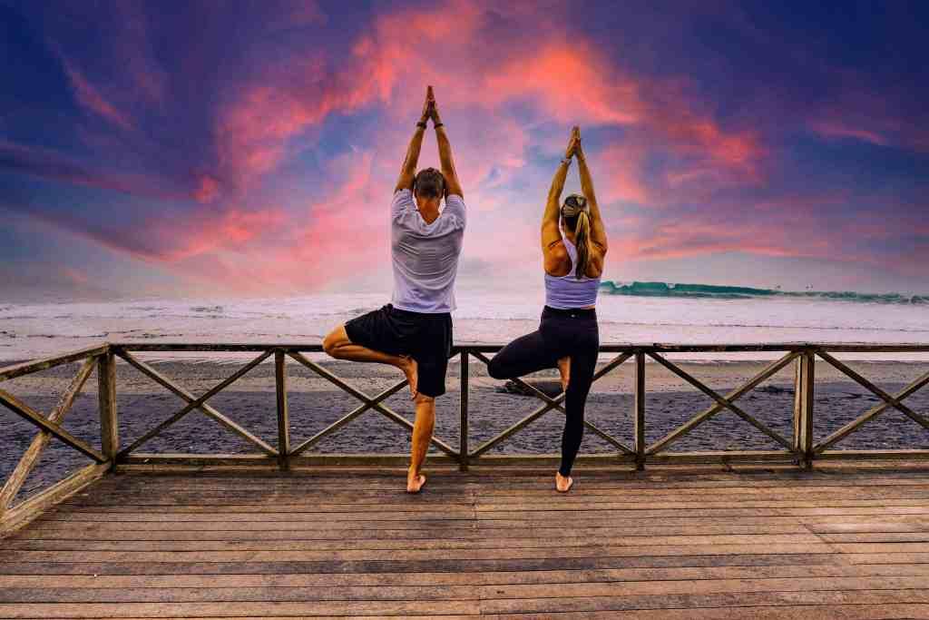 Better yoga teacher